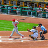 Utley Swings
