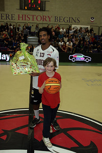 Leicester Riders v Glasgow Rocks BBL Cup 1/4  Final Nov 23rd 2014 ©Paul Davies/Paul Davies Photography 2014 NO UNAUTHORISED USE