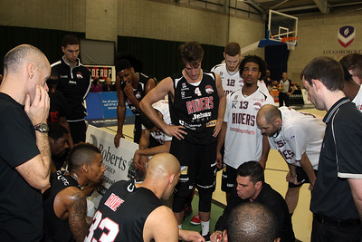 Leicester Riders v Leeds Force BBL Jan 3rd 2014 Sir David Wallace Centre, Loughborough NO UNAUTHORISED USE ©Paul Davies Photography