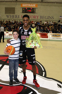 Leicester Riders v Sheffield Sharks BBL Feb 7th 2015 Sir David Wallace Centre, Loughborough © Paul Davies Photography 2015  NO UNAUTHORISED USENO UNAUTHORISED USE