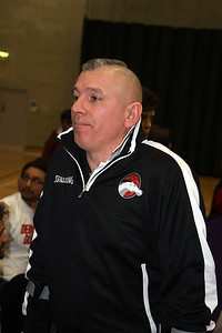 Leicester Riders v Worcester Wolves BBL Trophy QF Jan 31st 2015 Sir David Wallace Centre, Loughborough © Paul Davies Photography 2015  NO UNAUTHORISED USE
