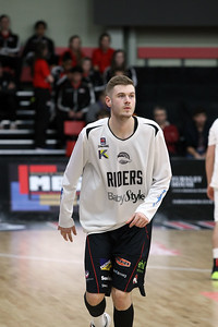 Leicester Riders V Newcastle Eagles Leicester April 15th 2016 © Paul Davies Photography 2016
