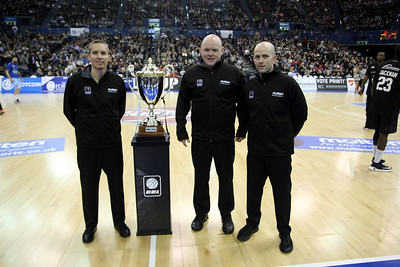 Newcastle Eagles v Glasgow Rocks BBL Cup Final NIA Birmingham ©Paul Davies Photography