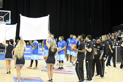 Newcastle Eagles v Glasgow Rocks BBL Cup Final NIA Birmingham ©Paul Davies Photography