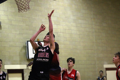 Charnwood v Birmingham EBL U18 Feb 25th 2017 ©Paul Davies Photography NO UNAUTHORIZED USE