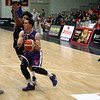 BBL 2016/17  Leicester Riders v Leeds Force LCSA October 23rd 2016