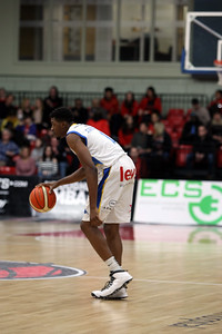 Leicester Riders v Cheshire Phoenix BBL Jan 22n1st 2016 ©Paul Davies Photography NO UNAUTHORIZED USE