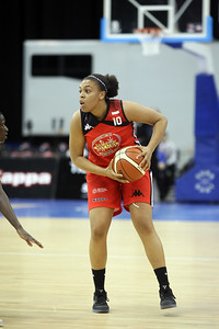 Manchester Mystics v Nottingham Wildcats WBBL Cup Final NIA Birmingham ©Paul Davies Photography ©Paul Davies Photography