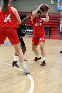 WEABL Final March 29th 207 Charnwood College v CoLA ©Paul Davies Photography NO UNAUTHORIZED USE