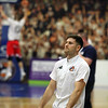Worcester Wolves v Leicester Riders March 24th 2017<br /> ©Paul Davies Photography<br /> NO UNAUTHORIZED USE