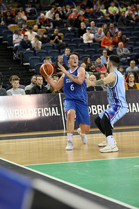 BBL Trophy Final March 4th 2018 ©Paul Davies Photography NO UNAUTHORIZED USE