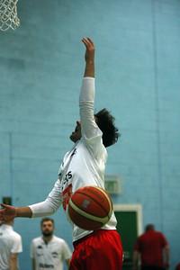 EBL D4 Charnwood @ Nottingham Uni Jan 13th ©Paul Davies Photography NO UNAUTHORIZED USE