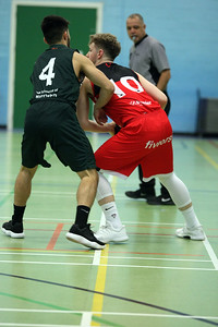 EBL D4 Charnwood @ Nottingham Uni Jan 13th ©Paul Davies Photography NO UNAUTHORIZED USE