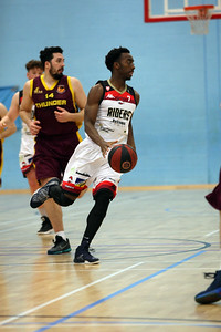 EBL D4 Charnwood @ Northampton Dec 2nd ©Paul Davies Photography NO UNAUTHORIZED USE
