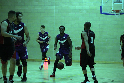 EBL D4 Charnwood v Birmingham Met 29th Oct 2017 ©Paul Davies Photography NO UNAUTHORIZED USE