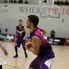 BBL Trophy QF Loughboro v London<br /> Sir David Wallace Centre, Loughboro Jan 19th 2018<br /> ©Paul Davies Photography<br /> NO UNAUTHORIZED USE