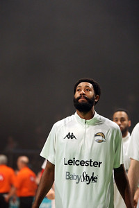 BBL Leicester v Leeds Dec 29th ©Paul Davies Photography NO UNAUTHORIZED USE