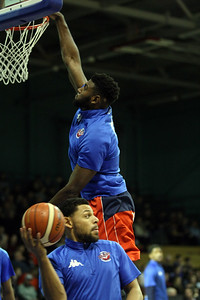 BBL Worcester v Bristol Jan 12th ©Paul Davies Photography NO UNAUTHORIZED USE