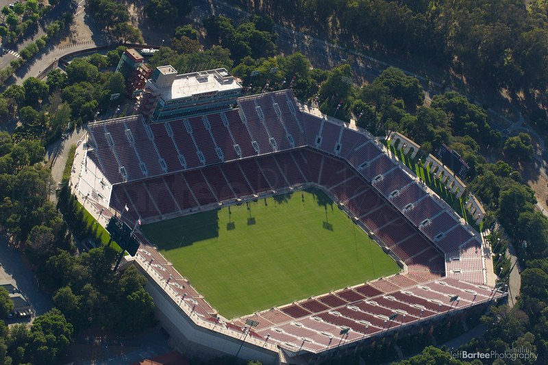 Stanford Football Stadium