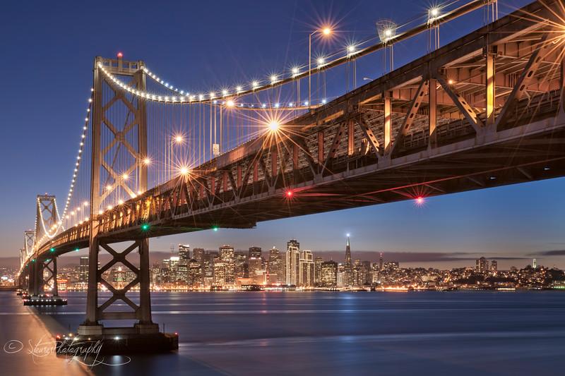 Christmas City - San Francisco, CA