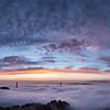 Gateaway to the sky - San Francisco, CA