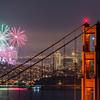 New Year 2013 -San Francisco, CA