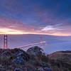 November morning - San Francisco, CA