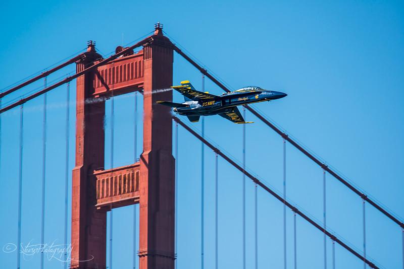 Fleet Week 2012 - San Francisco, CA