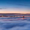 Sky City Panorama - San Francisco, CA