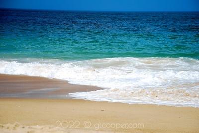 """Sand & Surf"""