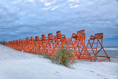 JAX Bch Lifeguard Chairs-6