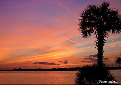 Mayport at Sunset - May 2016  -3