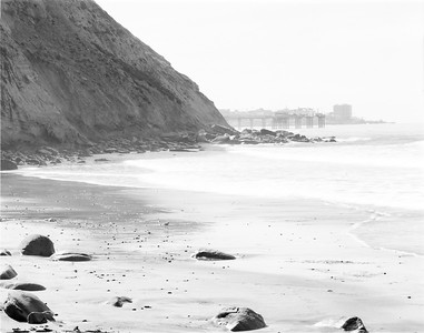Blacks Beach, La Jolla
