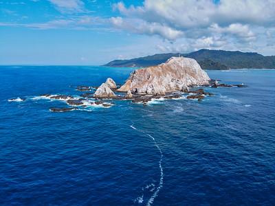 Cabo Blanco Parque Nacional- Costa Rica- Mal Pais, Santa Taresa and Montezuma