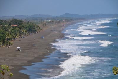 Hermosa Beach, Jaco Beach, Costa Rica