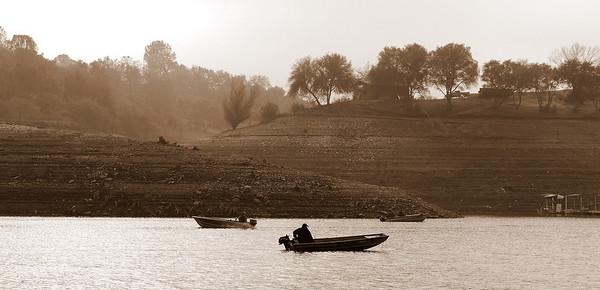 Amador Lake, CA. ©JLCramerPhotography 2008