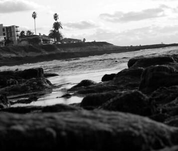 Tide Pools, La Jolla, CA. ©JLCramerPhotography 2008