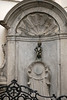 Manneken Pis - at the corner of Stoofstraat/Rue de L'Etuve and the Eikstraat/Rue du Chêne - this iconic statue dates back to the 15th century, however, the true significance or purpose of the sculpture is unknown - Brussels