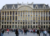 House of the Dukes of Brabant - actually a group of 7 guild halls - Grand Place (Market Square) - Brussels