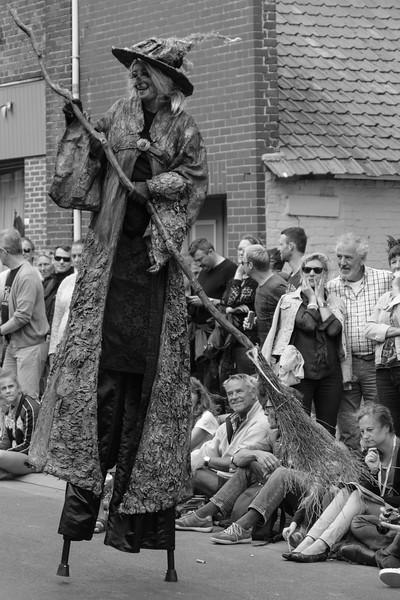 Heksenstoet Beselare 2017.Beselare Heksenstoet Witch Parade Bjorn Moerman Photography