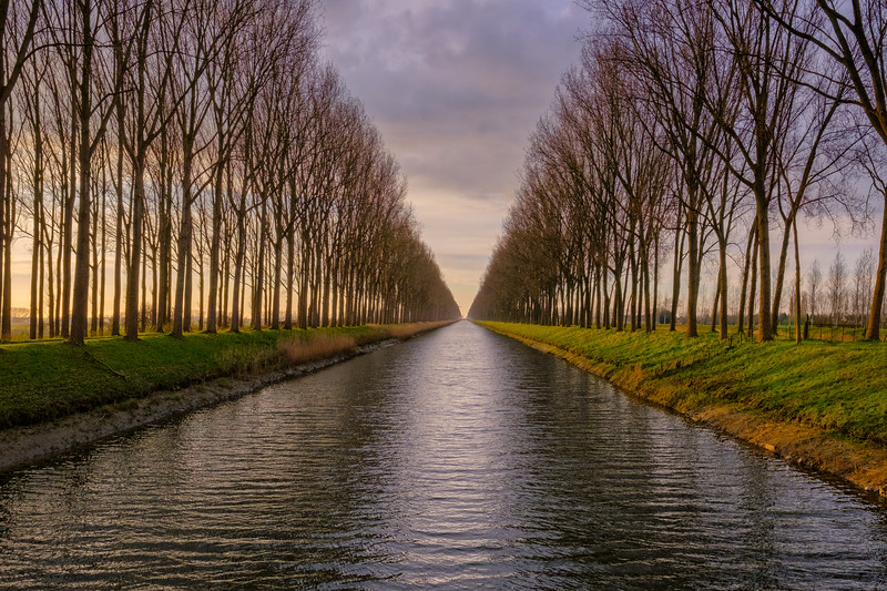 Beautiful Belgium - Damme