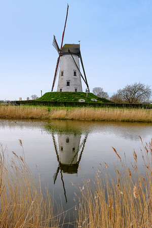 Schellemolen Damme, Belgium