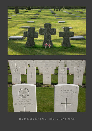 2014 Pic(k) of the week 14: Remembering the Great War