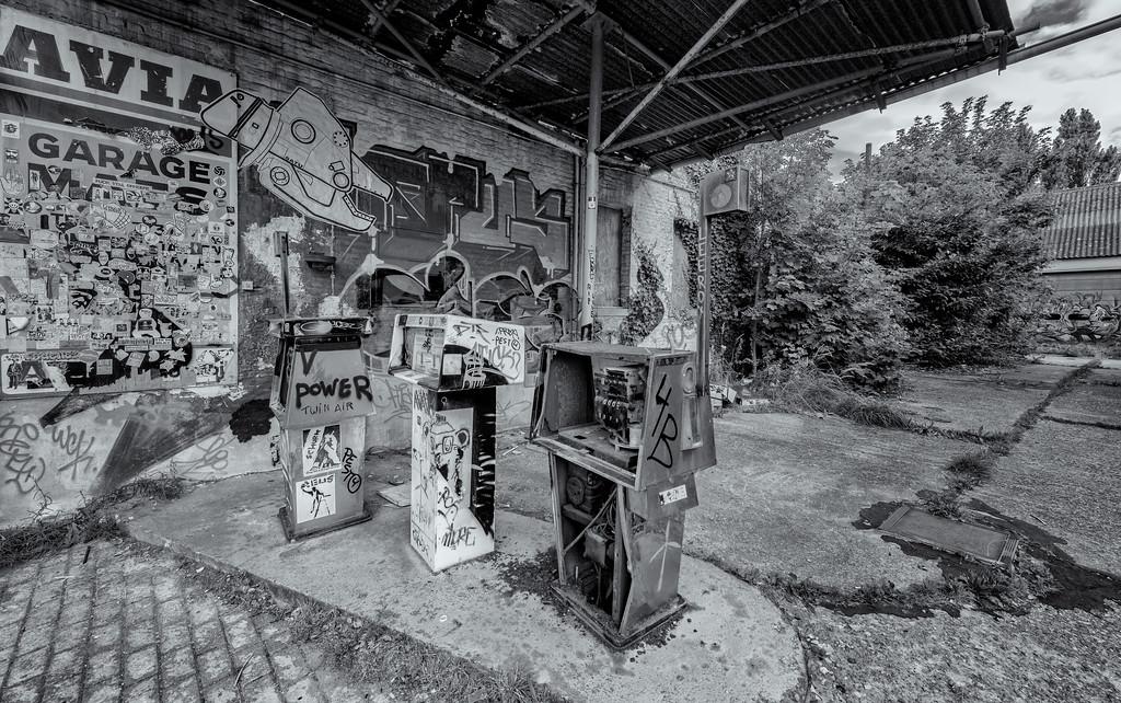 DOEL, lost village, AUG 2012