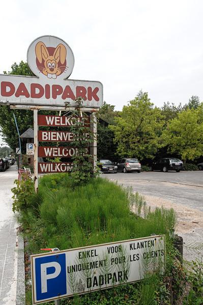 Dadipark, Dadizele, Belgium, 2010