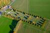 Hooge Crater Cemetery, Flanders Fields, Belgium