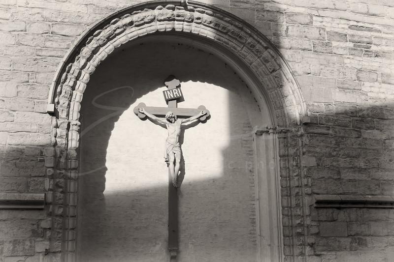 """l'eglise """"Onze-Lieve-Vrouwekerk"""""""