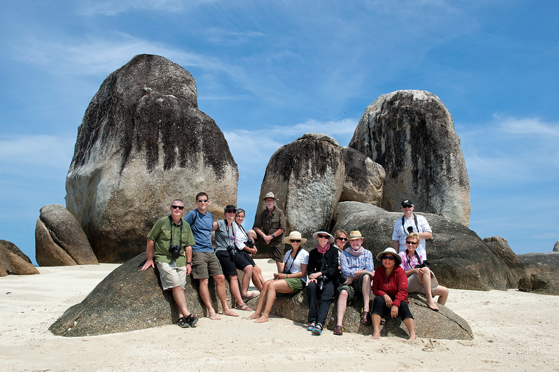 Belitung Islands, Indonesia