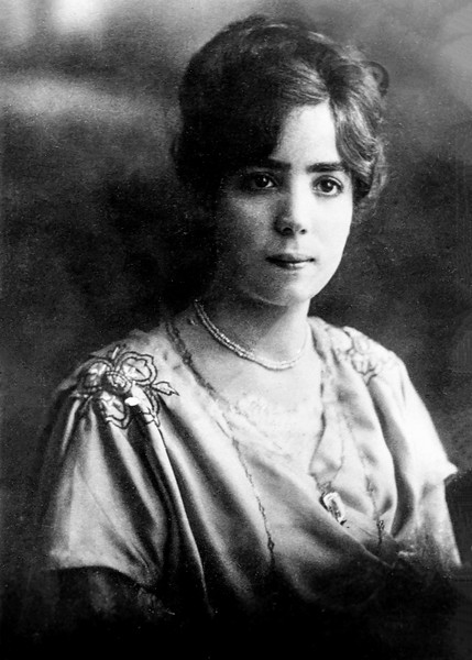 Mamé - ca 1930