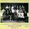 Alegria with classmates - 1939